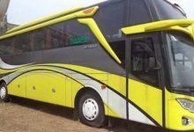 Rental Bus Pariwisata Madiun