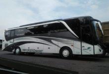Rental Bus Pariwisata Magetan