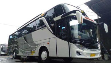 Rental Bus Pariwisata Majalengka