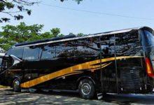 Rental Bus Pariwisata Mojokerto