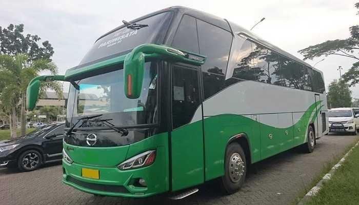 Rental Bus Pariwisata Ngawi