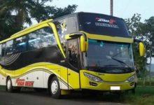 Rental Bus Pariwisata Pati