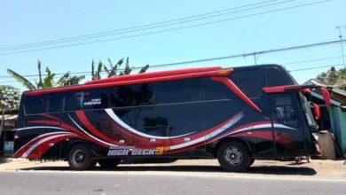 Rental Bus Pariwisata Probolinggo