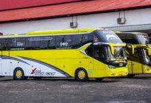 Rental Bus Pariwisata Purwakarta