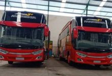 Rental Bus Pariwisata Semarang