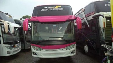 Rental Bus Pariwisata Sidoarjo