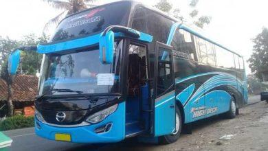 Rental Bus Pariwisata Sragen
