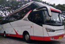 Rental Bus Pariwisata Sukabumi