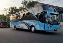 Rental Bus Pariwisata Sumedang