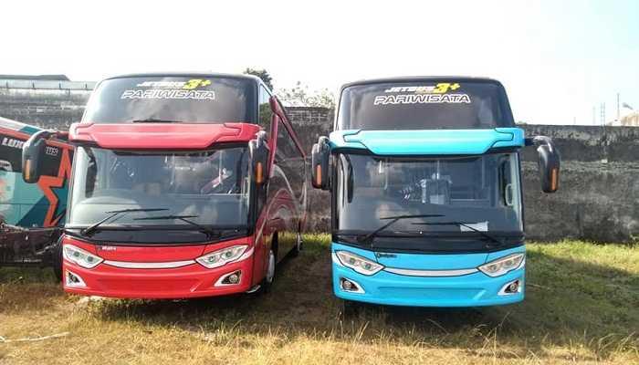 Rental Bus Pariwisata Surabaya