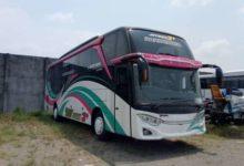 Rental Bus Pariwisata Tasikmalaya