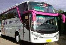 Rental Bus Pariwisata Tuban