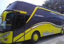 Rental Bus Pariwisata Wonogiri