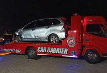 Jasa Mobil Derek Towing Car Blora