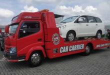 Jasa Mobil Derek Towing Car Boyolali