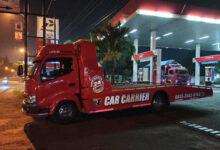Jasa Mobil Derek Towing Car Kudus