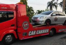 Jasa Mobil Derek Towing Car Purwodadi