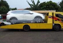 Jasa Mobil Derek Towing Car Semarang