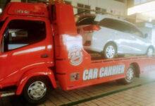 Jasa Mobil Derek Towing Car Sragen