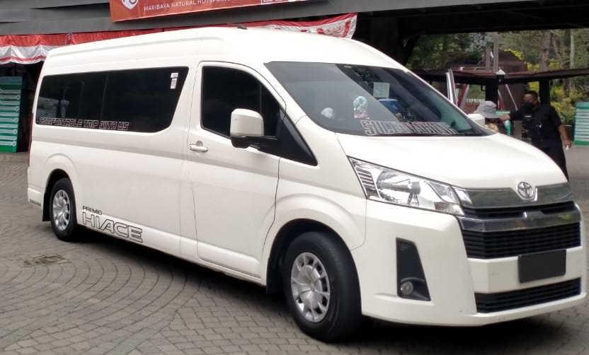 Daftar Alamat Agen Travel Di Jakarta