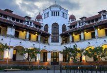 Paket Tour Wisata Semarang Harga Murah