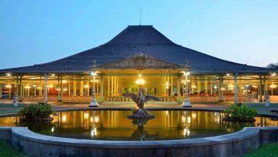 Paket Tour Wisata Solo Harga Murah