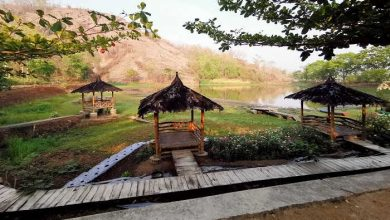 Paket Tour Wisata Wonogiri Harga Murah