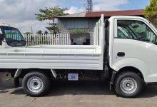 Sewa Truk Dan Angkutan Barang Di Wonosobo