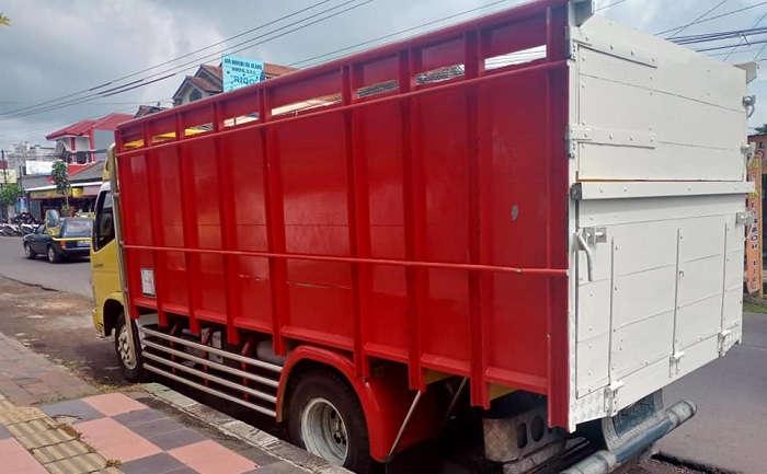 Sewa Truk Jasa Angkutan Barang Di Banjarnegara