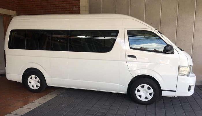 Harga Tiket Travel Jakarta Brebes
