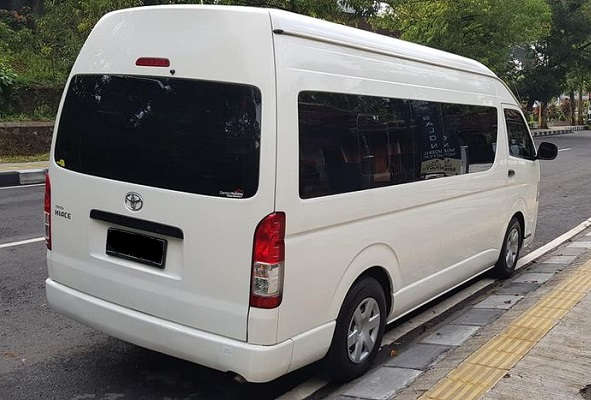 Harga Tiket Travel Jakarta Kendal