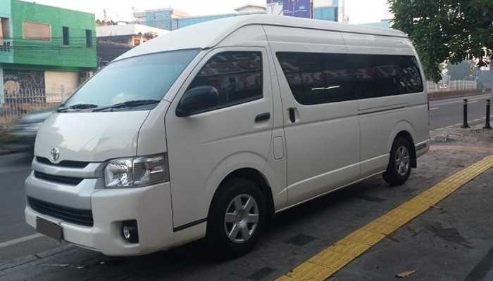 Harga Tiket Travel Jakarta Tegal PP