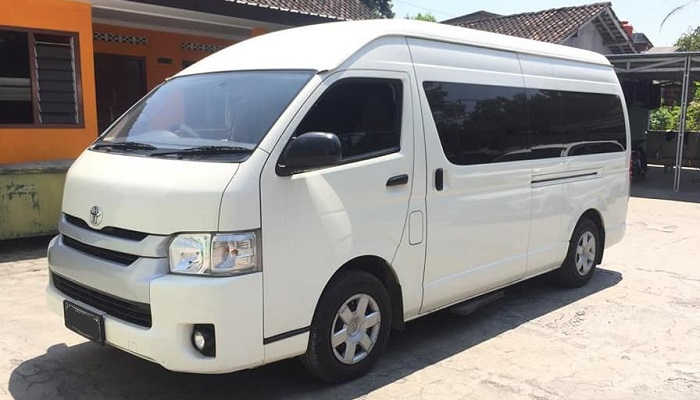 Harga Tiket Travel Surabaya Banyuwangi
