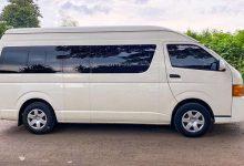 Harga Tiket Travel Surabaya Semarang
