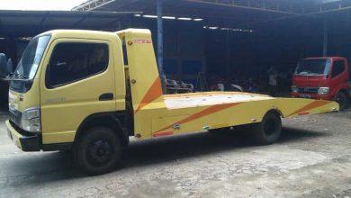 Jasa Towing Car Derek Mobil Purbalingga
