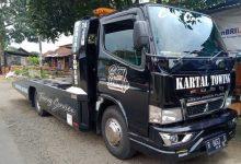 Jasa Towing Car Derek Mobil Purwokerto