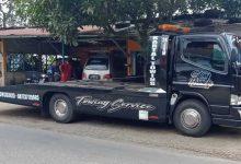 Jasa Towing Mobil Derek Banjarnegara