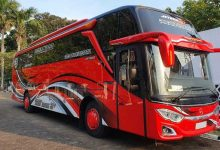 Sewa Bus Pariwisata Di Padang Sumatra Barat