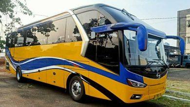 Sewa Bus Pariwisata Di Salatiga
