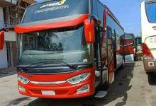 Sewa Bus Pariwisata Di Trenggalek