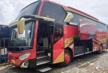 Sewa Bus Pariwisata Di Tulungagung Harga Murah