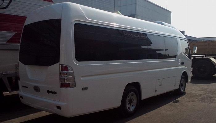 Agen Travel Semarang Bogor