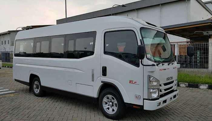Agen Travel Semarang Tangerang