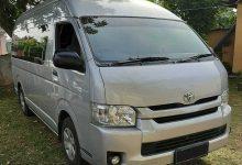 Harga Tiket Travel Bekasi Wonosobo