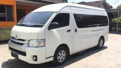 Harga Tiket Travel Depok Banjarnegara