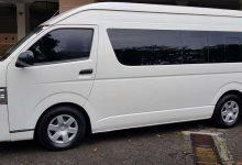 Harga Tiket Travel Semarang Solo