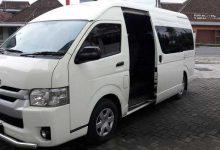 Harga Tiket Travel Tangerang Purbalingga