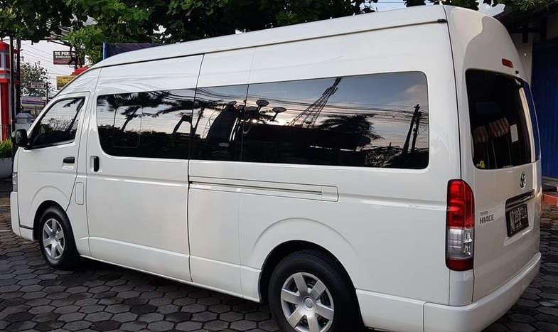 Harga Tiket Travel Tangerang Purwokerto PP
