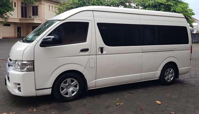 Agen Travel Bandung Jogja