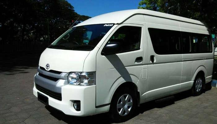 Agen Travel Bekasi Semarang